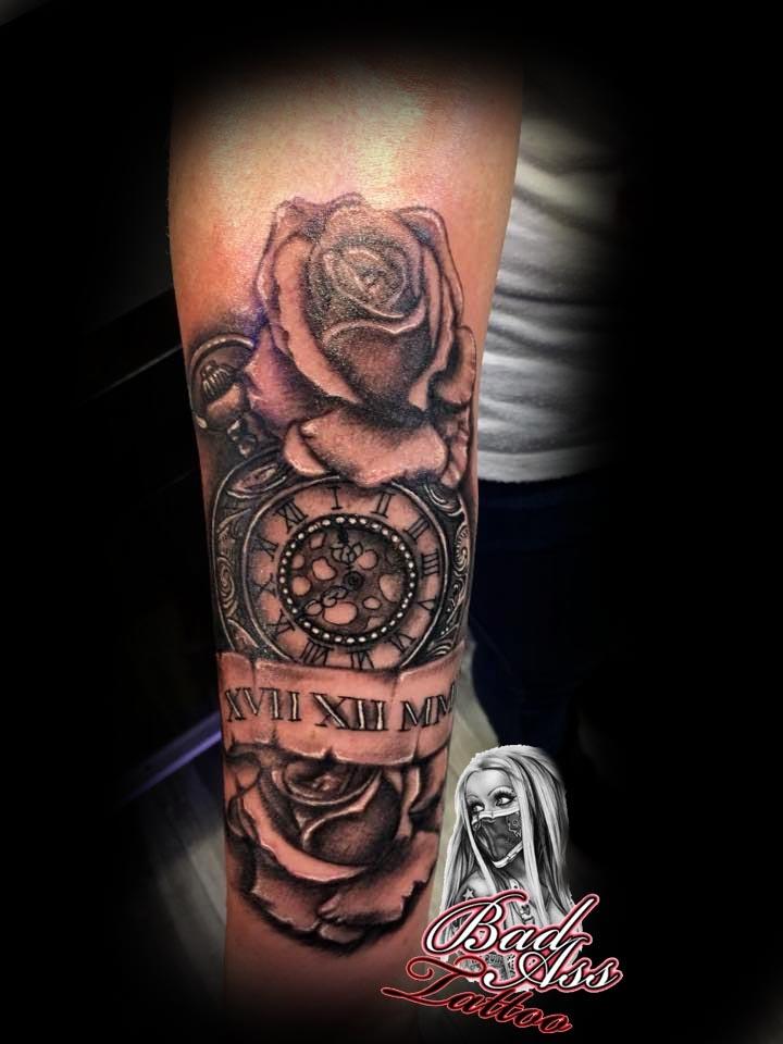 badasstattoo - de tattoo shop!